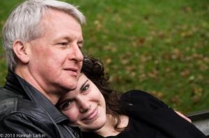 Elene and Ian Regents Park-50