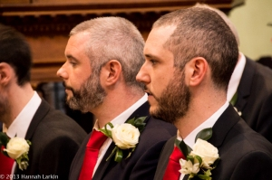 Niamh and Matt's Wedding-42