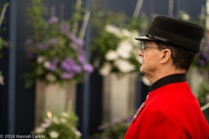 Chelsea Flower Show May14-2