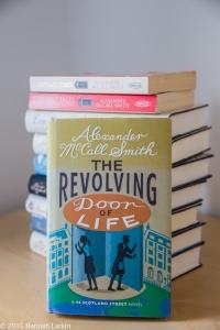 Revolving Door of Life-1