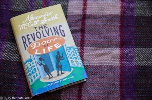 Revolving Door of Life-3