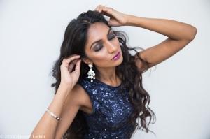 Kiren Modi Shreya makeup-10