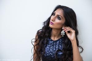 Kiren Modi Shreya makeup-16