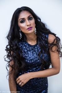 Kiren Modi Shreya makeup-18