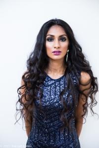 Kiren Modi Shreya makeup-19