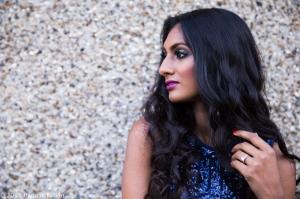 Kiren Modi Shreya makeup-27