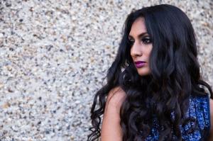 Kiren Modi Shreya makeup-28