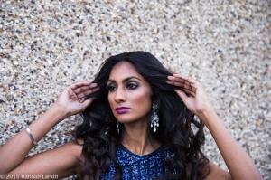 Kiren Modi Shreya makeup-30