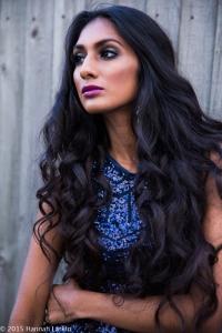 Kiren Modi Shreya makeup-33