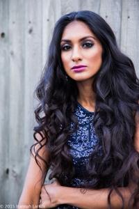 Kiren Modi Shreya makeup-34