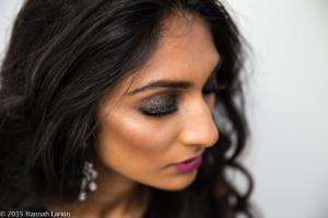 Kiren Modi Shreya makeup-4