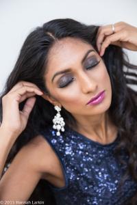Kiren Modi Shreya makeup-9