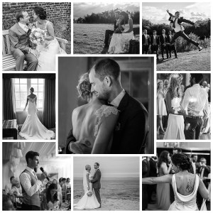 b & w wedding medium