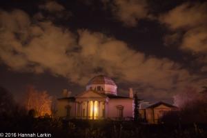 Chiswick House Chinese Lantern Festival Feb16-13